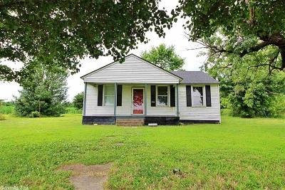 Marmaduke Single Family Home For Sale: 709 Gr 430 Road