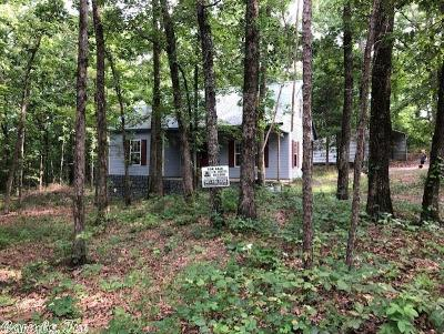 Cleburne County Single Family Home New Listing: 11 Heritage Hills
