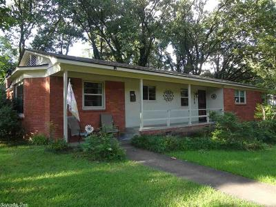 Little Rock AR Single Family Home New Listing: $235,000