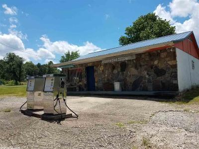 Polk County Commercial For Sale: 5988 Hwy. 8 E
