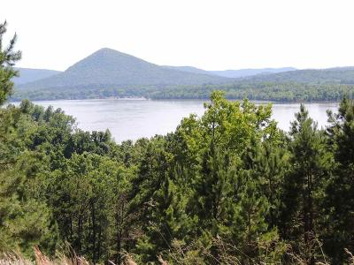 Maumelle Residential Lots & Land New Listing: Lot 11 Mountain Crest Est