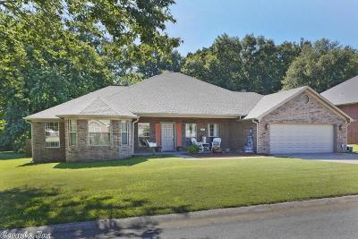 Conway Single Family Home For Sale: 791 Mallard