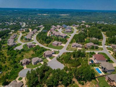 Maumelle Residential Lots & Land New Listing: 183 Majestic Circle
