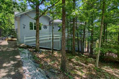 Garland County Single Family Home New Listing: 169 Castano Drive
