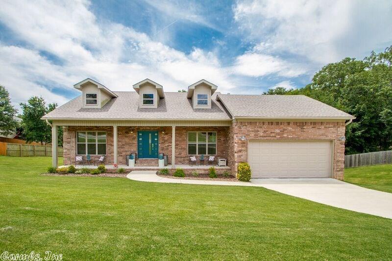 5945 Allwood Drive, North Little Rock, AR   MLS# 19019560