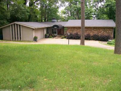 Little Rock Single Family Home New Listing: 8520 Cantrell Road