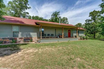 Grant County Single Family Home For Sale: 90 Grant 55