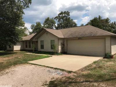 Garland County Single Family Home For Sale: 148 Trevor