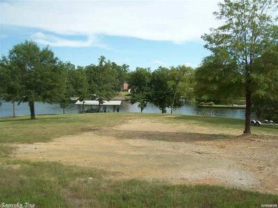 Garland County Residential Lots & Land For Sale: 1.39 Acres Stonegate Point