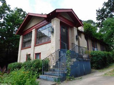 Single Family Home New Listing: 312 Barton Street