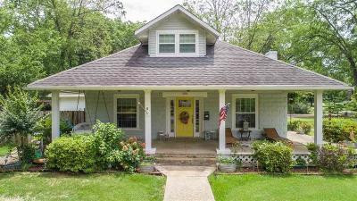 Conway Single Family Home For Sale: 1806 Washington Avenue