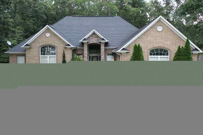 Little Rock AR Single Family Home New Listing: $264,900