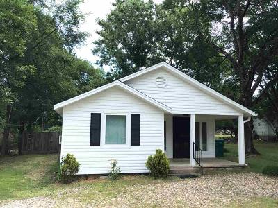North Little Rock Single Family Home For Sale: 9518 Copeland Lane