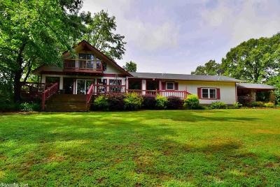 Conway Single Family Home For Sale: 12 Northridge Drive