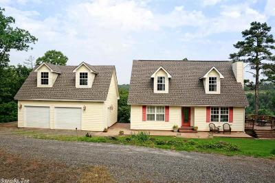 White County Single Family Home New Listing: 101 Laura Lane