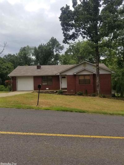 Garland County Single Family Home For Sale: 168 San Carlos Point