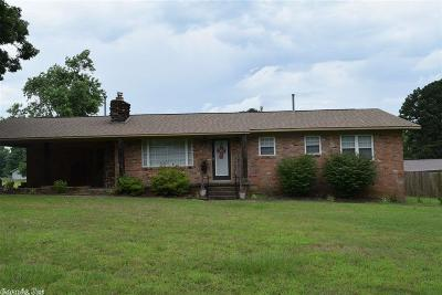 Bald Knob Single Family Home For Sale: 101 Bald Knob Lake Road