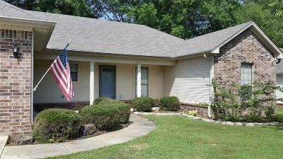 Cabot Single Family Home New Listing: 24 Stonehaven