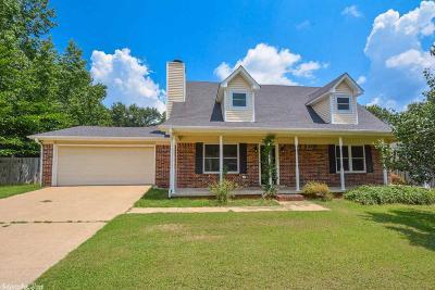 Cabot Single Family Home New Listing: 20 Sunset Lane