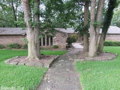 Clarksville Single Family Home For Sale: 15 Rosemary Lane