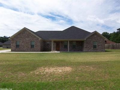 Drew County Single Family Home For Sale: 107 Clear Cove