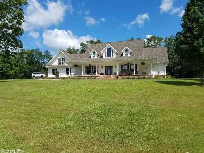 Garland County Farm & Ranch New Listing: 346 S Harris Road