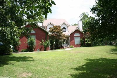 Garland County Single Family Home New Listing: 100 Penbay Place