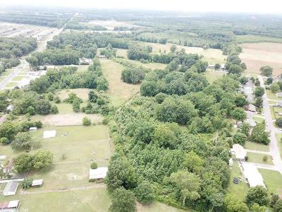 Cabot Residential Lots & Land New Listing: S 2nd Street