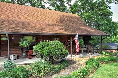North Little Rock Single Family Home For Sale: 1809 Wewoka