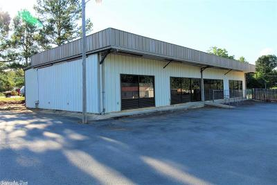 Grant County, Saline County Commercial For Sale: 1308 W Center