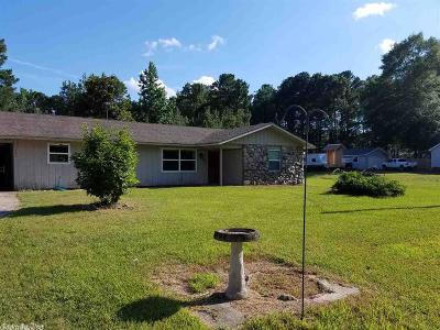 Saline County Single Family Home For Sale: 1425 W Woodson Lateral Road