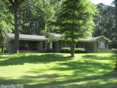 Clark County Single Family Home For Sale: 648 Carter Road