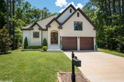 Woodlands Edge Single Family Home For Sale: 3 Cove Creek Point