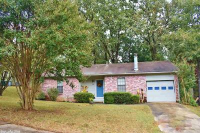 Single Family Home New Listing: 38 Point West Circle