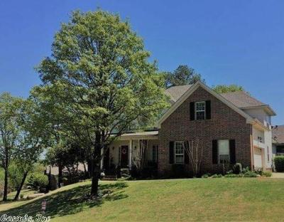 Little Rock Single Family Home For Sale: 31 Duquesne Drive