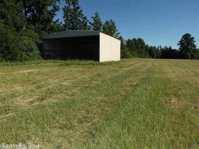 Fouke Residential Lots & Land For Sale: Corner Mc 218 & Mc 220