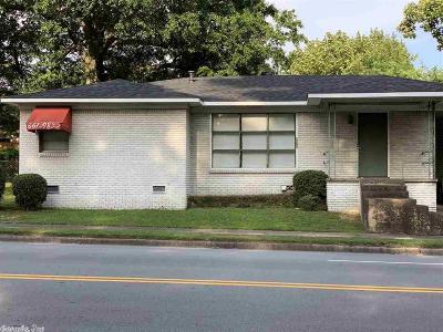 Little Rock Commercial For Sale: 1701 N Mississippi Street #1721 N M
