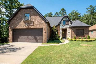 Little Rock Single Family Home New Listing: 28 Talmont Lane