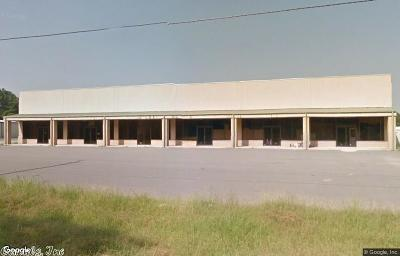 Little Rock Commercial For Sale: 11200 Arch Street