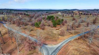 Garland County Residential Lots & Land New Listing: Northlake Cove