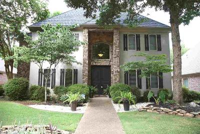Garland County Single Family Home New Listing: 134 Gardens Gate Circle