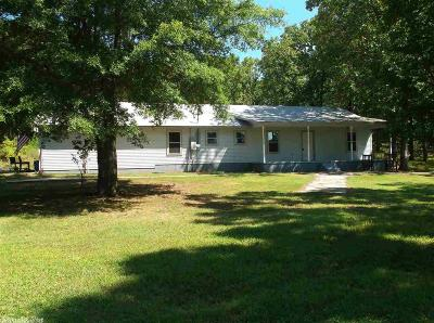 North Little Rock Single Family Home For Sale: 13120 Frenchman Mountain Road