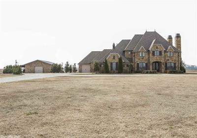 Craighead County Single Family Home New Listing: 630 Hwy 148