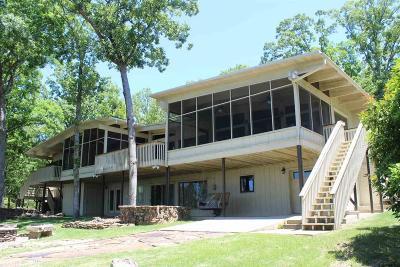 Eden Isle Single Family Home For Sale: 753 Shore Road