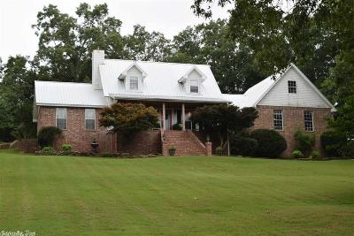 White County Single Family Home New Listing: 1805 Del Sur Drive