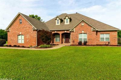 Greenbrier Single Family Home New Listing: 23 Greystone Drive