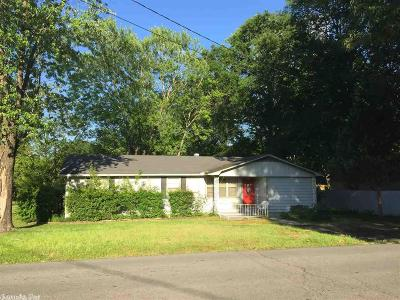 White County Single Family Home New Listing: 206 N Pecan Street