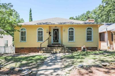 Hillcrest Single Family Home For Sale: 906 N Polk Street