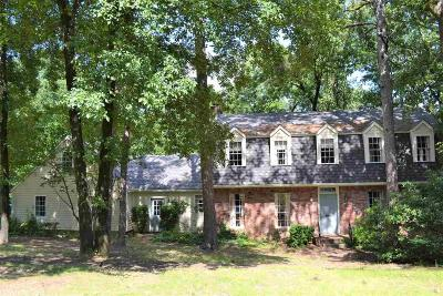Little Rock Single Family Home New Listing: 3517 Happy Valley Drive