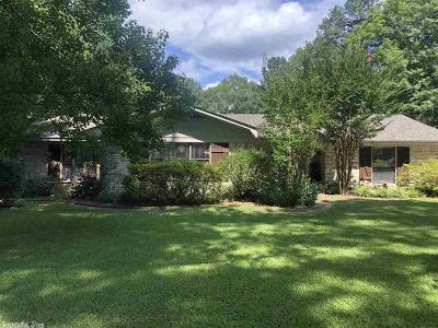 Pine Bluff Single Family Home New Listing: 5515 Middle Warren Road